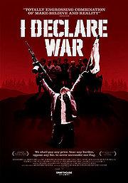08.30.13 - I Declare War