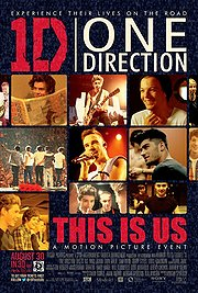 08.30.13 - One Direction This Is Us