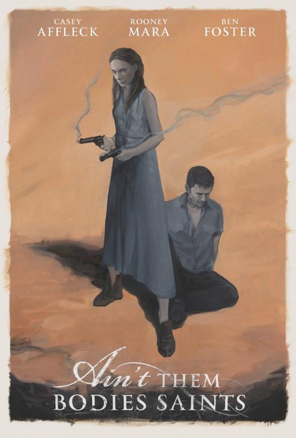 Aint Them Bodies Saints - Poster
