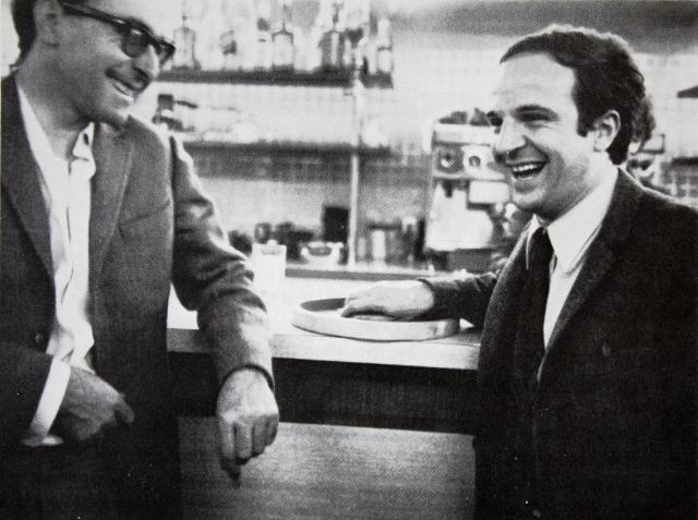 Godard & Truffaut