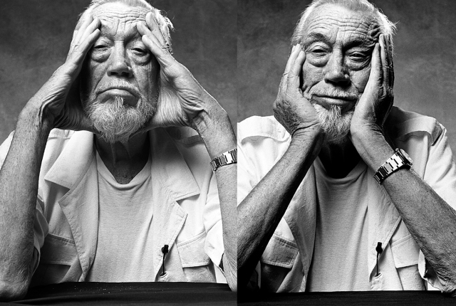John Huston - Side by Side