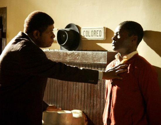 Lee Daniels' The Butler - Father & Son