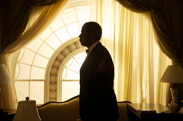 Lee Daniels' The Butler - Profile