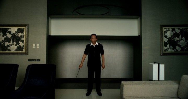 Only God Forgives - Chang