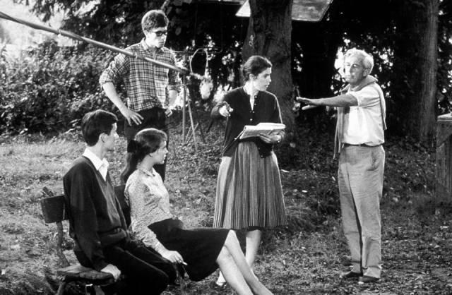 'Au Hasard Balthazar' (1966)