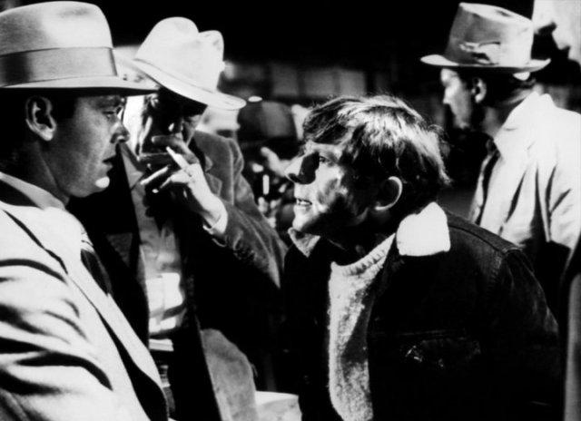 Jack Nicholason, John Huston, & Roman Polanski 'Chinatown' (1974)