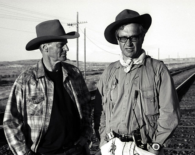 Sam Shepard & Wim Wenders 'Don't Come Knocking' (2005)