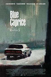 09.13.13 - Blue Caprice