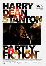 09.13.13 - Harry Dean Stanton Partly Fiction