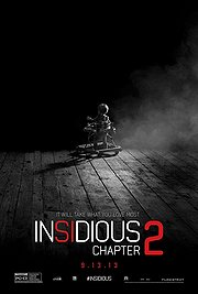 09.13.13 - Insidious Chapter 2