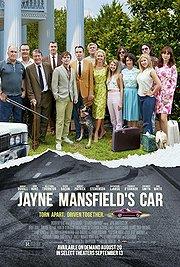 09.13.13 - Jayne Mansfield's Car