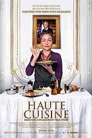 09.20.13 - Haute Cuisine