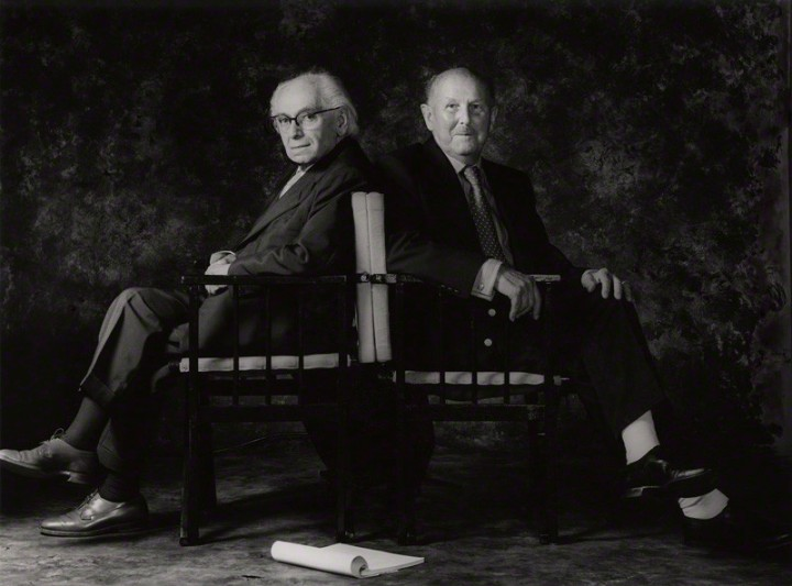 Emeric Pressburger & Michael Powell, The Archers
