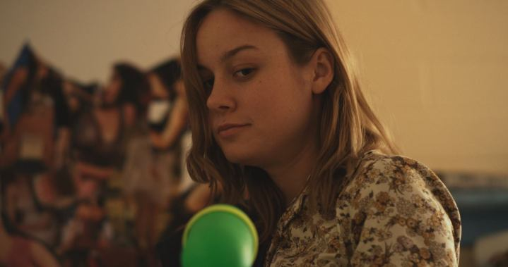 Short Term 12 - Grace