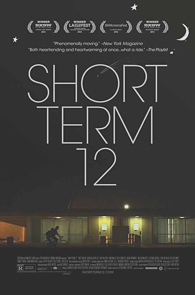Short Term 12 - Poster