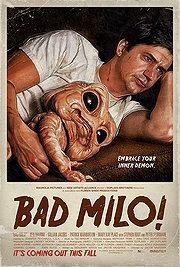 10.04.13 - Bad Milo!