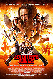 10.11.13 - Machete Kills