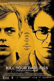 10.16.13 - Kill Your Darlings