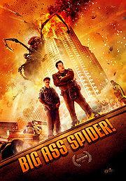 10.18.13 - Big Ass Spider