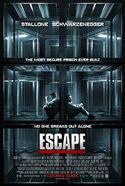 10.18.13 - Escape Plan
