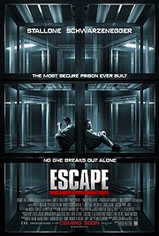10.18.13 - Escape Plan