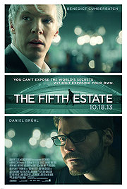 10.18.13 - The Fifth Estate