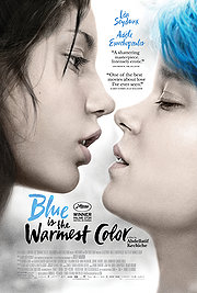 10.25.13 - Blue is the Warmest Color