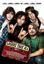 10.25.13 - Loser Take All