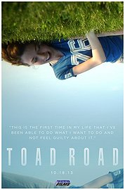 10.25.13 - Toad Road