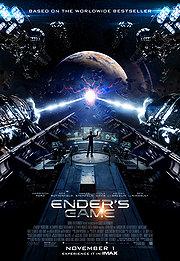11.01.13 - Ender's Game