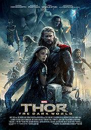 11.08.13 - Thor The Dark World