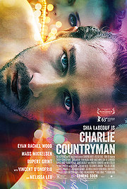 11.15.13 - Charlie Countryman