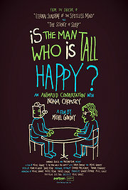 11.22.13 - Is The Man Who Is Tall Happy?