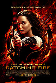 11.22.13 - The Hunger Games- Catching Fire