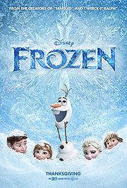 11.27.13 - Frozen