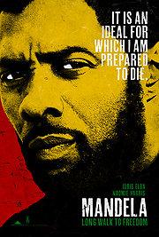 11.29.13 - Mandela Long Walk to Freedom