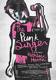 11.29.13 - The Punk Singer