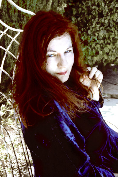 Allison Anders