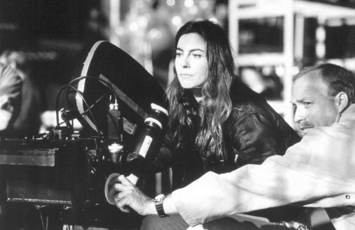 Kathryn Bigelow - Strange Days