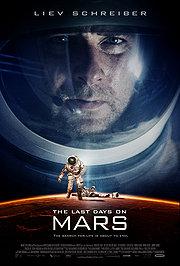 12.06.13 - The Last Days on Mars