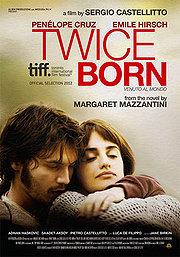 12.06.13 - Twice Born