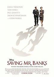 12.13.13 - Saving Mr. Banks