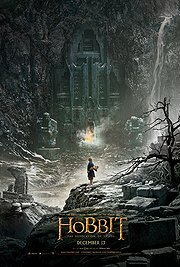 12.13.13 - The Hobbit The Desolation of Smaug