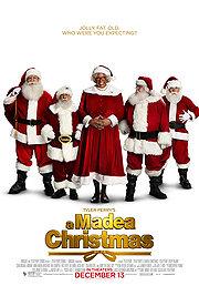12.13.13 - Tyler Perr's A Madea Christmas
