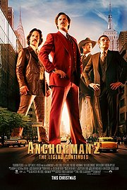 12.18.13 - Anchorman 2 The Legend Continues