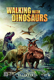 12.20.13 - Walking With Dinosaurs