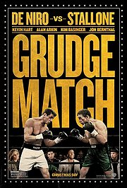 12.25.13 - Grudge Match