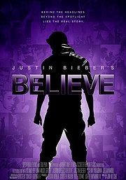 12.25.13 - Justin Bieber's Believe