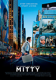 12.25.13 - The Secret Life of Walter Mitty