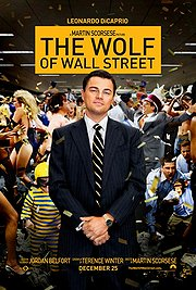 12.25.13 - The Wolf of Wall Street
